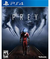 Prey [electronic resource (video game for PS4)].