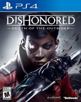 Image: Dishonored. Death of the Outsider