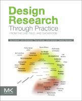 Design Research Through Practice