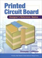 Printed Circuit Board Designer's Reference