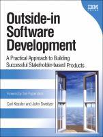 Outside-in Software Development