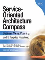 Service-oriented Architecture Compass