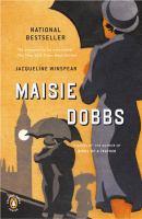Maisi Dobbs book cover