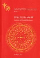 Military Activities in the EEZ