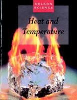 Heat and temperature. Teacher's resource