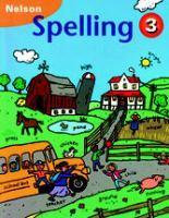 Nelson Spelling 3