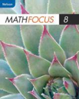 Math Focus 8