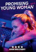 Promising Young Woman cover