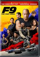 F9 cover