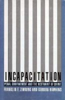 Incapacitation
