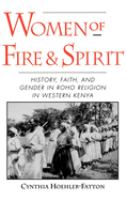 Women of Fire and Spirit