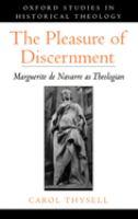 The Pleasure of Discernment