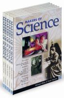 Makers of Science
