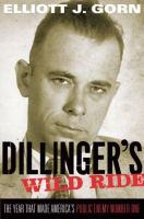 Dillinger's Wild Ride
