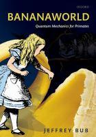 Bananaworld : quantum mechanics for primates cover
