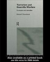 Terrorism and Guerrilla Warfare