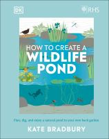 How to create a wildlife pond Non