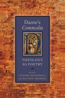 Dante's Commedia