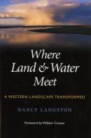 Where Land & Water Meet