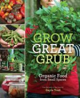 Grow Great Grub