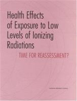 Health Effects of Exposure to Low Levels of Ionizing Radiations