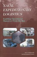 Naval Expeditionary Logistics