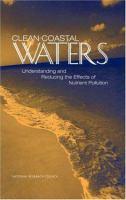 Clean Coastal Waters