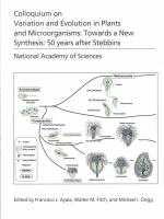Colloquium on Variation and Evolution in Plants and Microorganisms--Toward A New Synthesis--50 Years After Stebbins