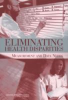 Eliminating Health Disparities