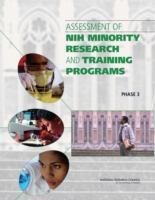 Assessment of NIH Minority Research and Training Programs