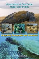 Assessment of Sea-turtle Status and Trends