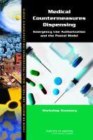 Medical Countermeasures Dispensing