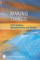 Making Things
