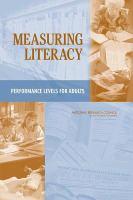 Measuring Literacy