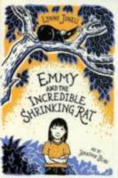 Cover of Emmy and the Incredible Sh