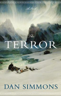 The Terror book jacket