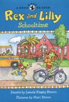 Rex and Lilly Schooltime