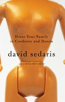 Cover of Dress Your Family in Cordu