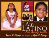 Cover of I Am Latino: The Beauty in