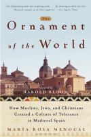 The Ornament of the World