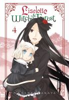 Liselotte & Witch's forest. Volume 4