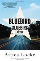 Cover of Bluebird, Bluebird