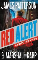 Cover of Red alert
