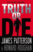 Truth or Die book cover