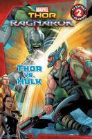 MARVEL's Thor: Ragnarok: Reader