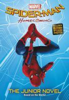 Spider-Man: Homecoming : the junior novel