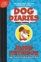 Dog diaries, bk. 1