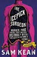 The icepick surgeon Non