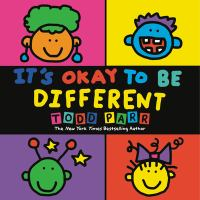 Cover of It's Okay to Be Different