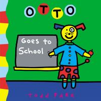 Image: Otto Goes to School